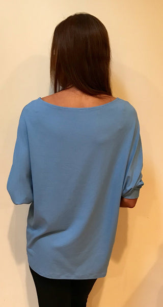 CASP10 Dolman Elbow Sleeves Tunic