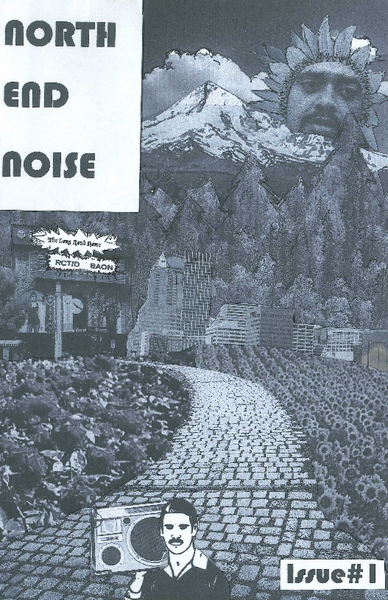 North End Noise: Issue 1 (2019)