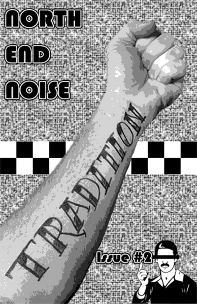 North End Noise: Issue 2 (2019)