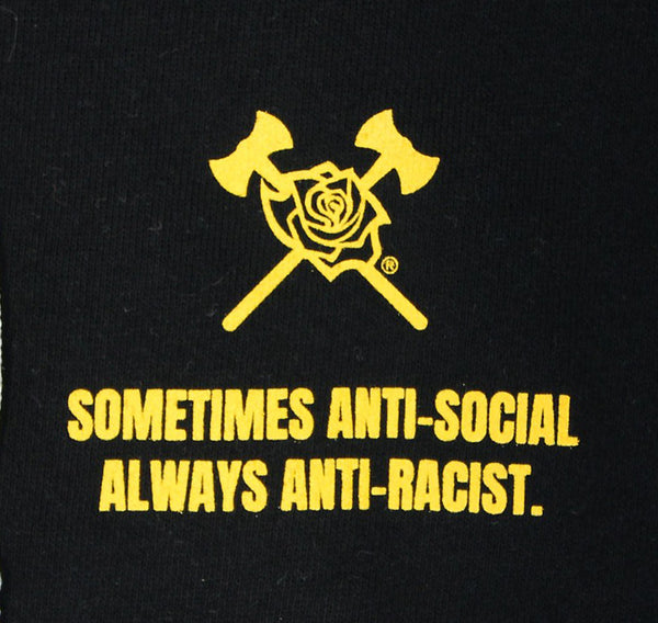 Anti-Racism Social Club Men's T-Shirt