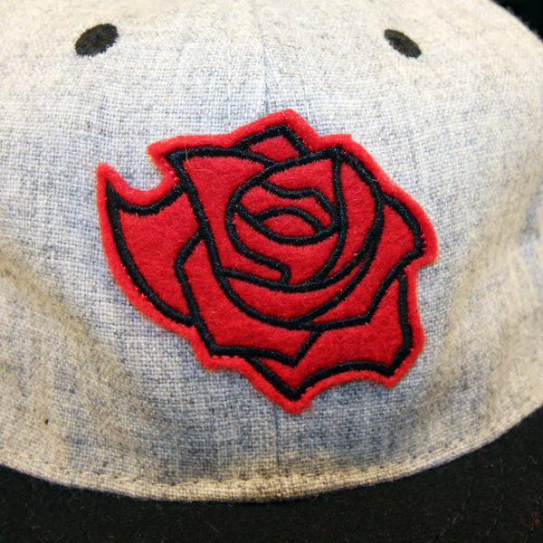 Rose City Ebbets Flannel Hat