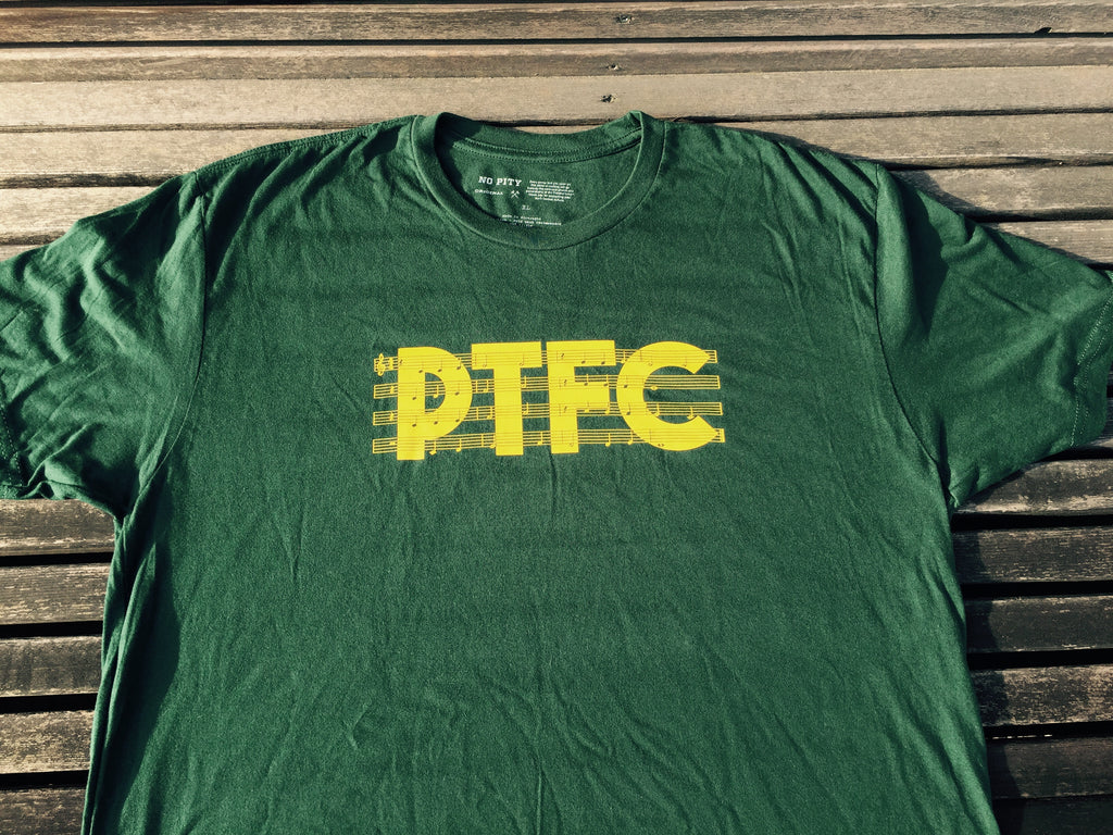 PTFC Music Men's T-Shirt