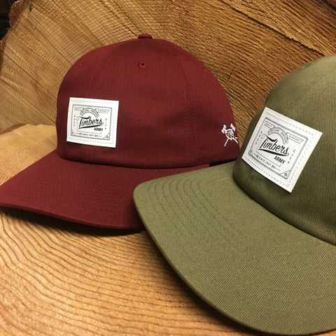 Casual Capsule Dad Hat