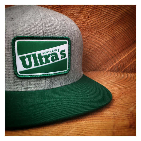 North End Ultra's Snapback Hat