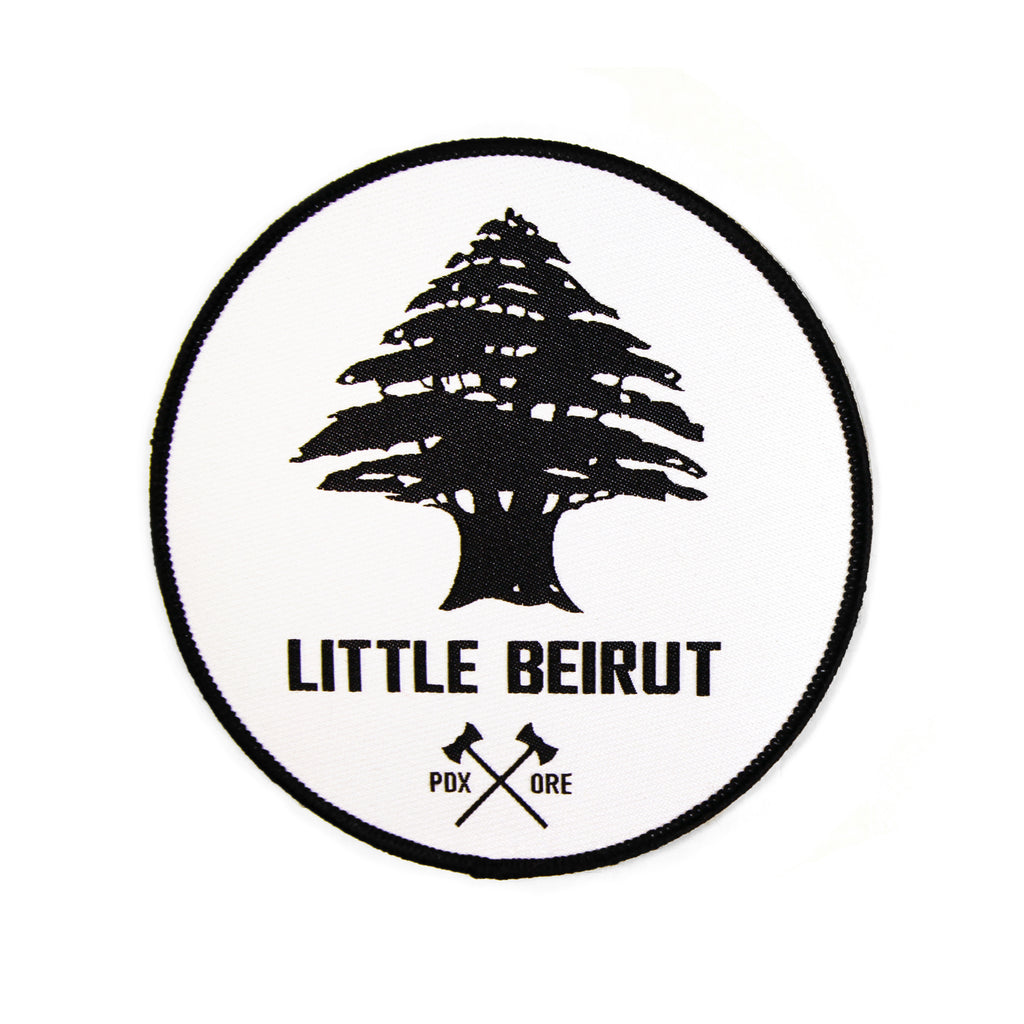 Little Beirut Tree Patch