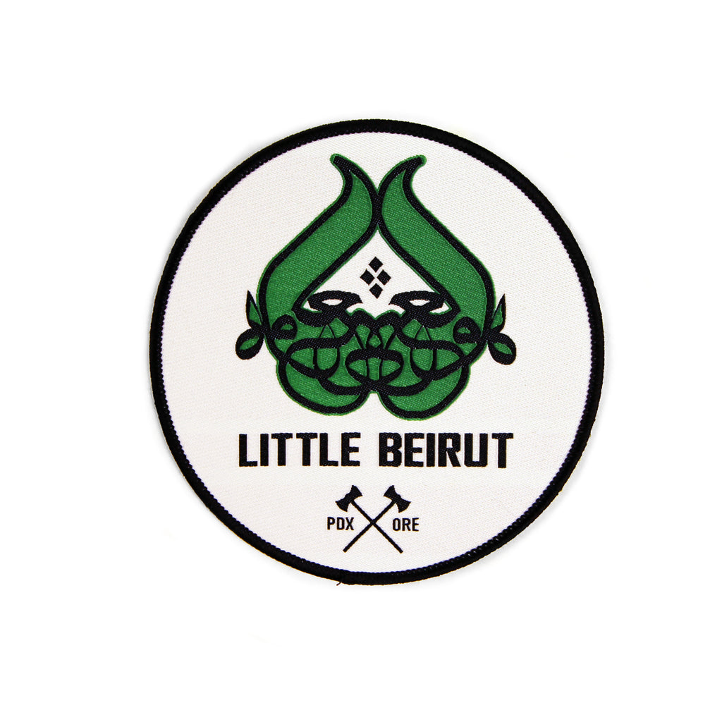 Little Beirut Patch