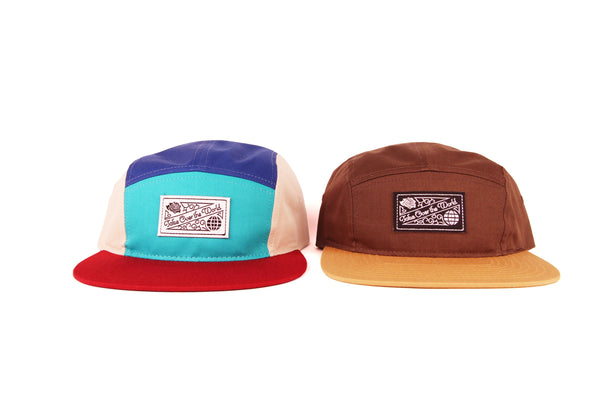 Take Over the World 5-Panel Hat