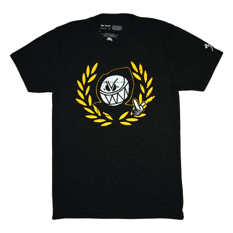 NEU Damaged Men's T-Shirt