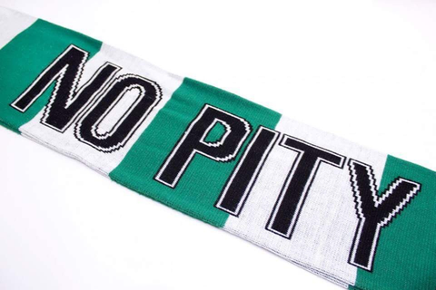 No Pity Scarf