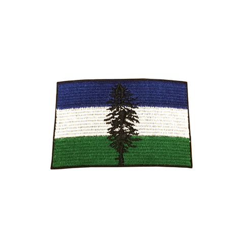 Cascadia Flag Patch