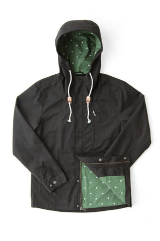 "Bridge & Burn ""Cove"" Men's Jacket"