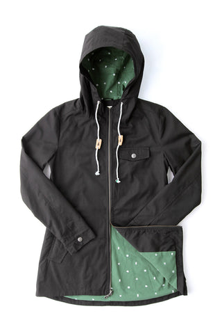 Bridge & Burn Women's Warbler Jacket