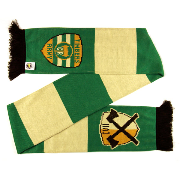 No Pity USL Bar Scarf