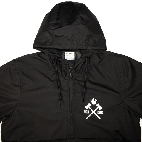 Axes & Crown Anorak