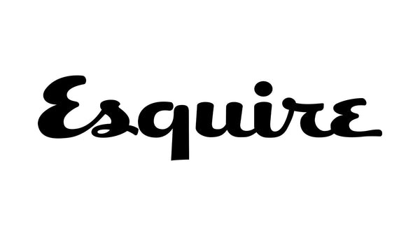 Esquire Logo | Triumph & Disaster
