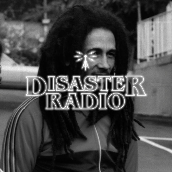 Disaster Radio - Reggae