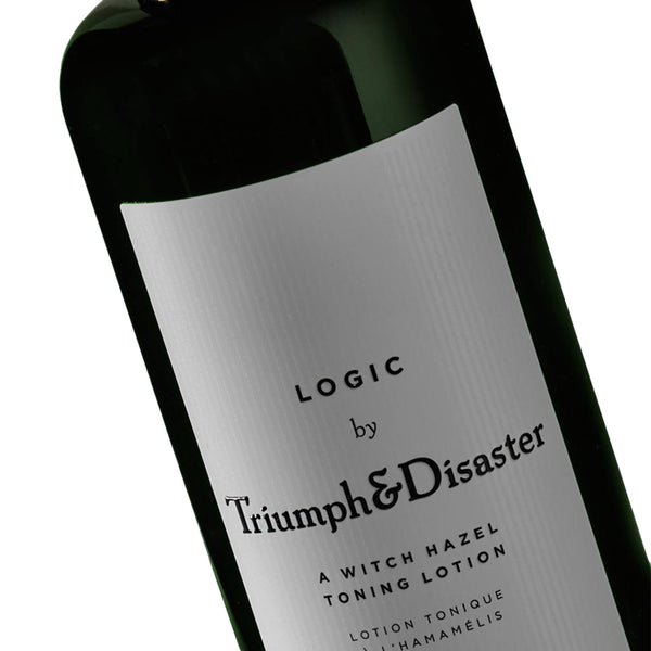 Logic - A Witch Hazel Toning Lotion | Triumph & Disaster EU