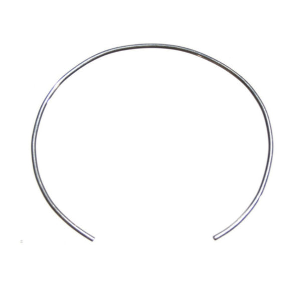 Minimalist choker for the modern woman