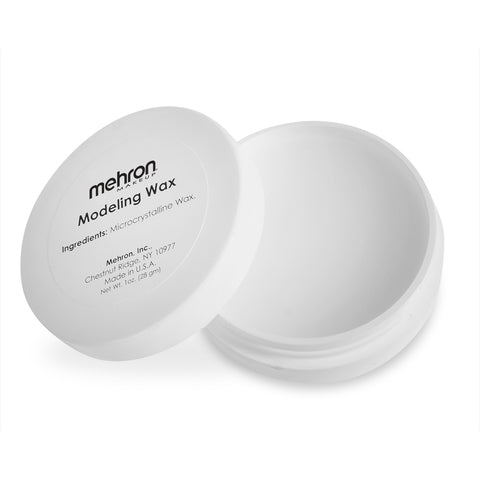 Mehron modeling wax 38gm