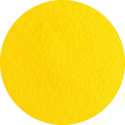 Superstar Bright Yellow #044