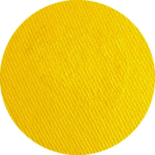 Superstar Interferenz yellow shimmer #132 16gm