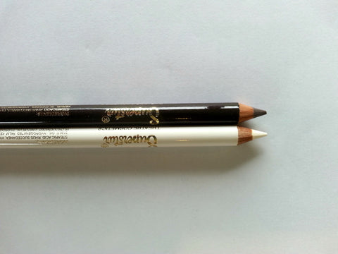 Dermatography pencil Brown