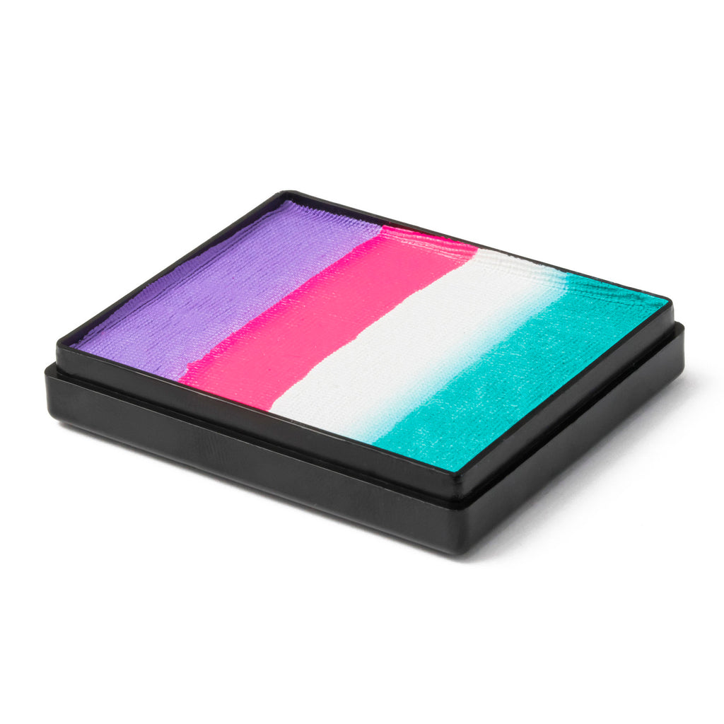 Global split cake - Unicorn dream 50gm *Magnetic*