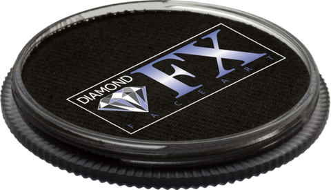 DFX Black all sizes
