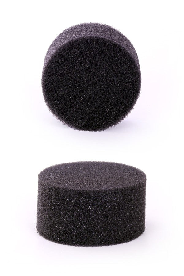 PXP Black sponge 6-pack
