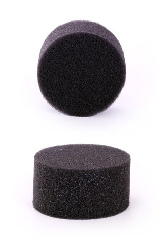 PXP Black sponge - single
