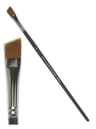 PXP 9mm angle brush
