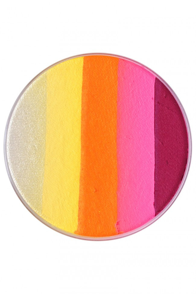 Superstar Dream colours rainbow cakes - Summer 45gm