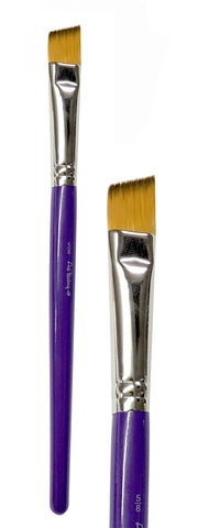 "Art Factory Studio 5/8"" angle brush"