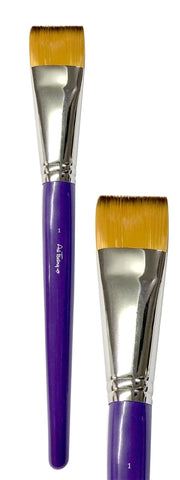 Art Factory 1 inch Flat brush