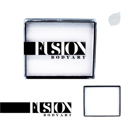 FUSION body art Parrafin white 50gm/90gm