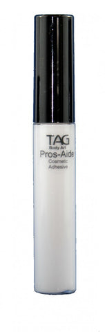 Tag Prosaid cosmetic adhesive - 10ml doe foot vial