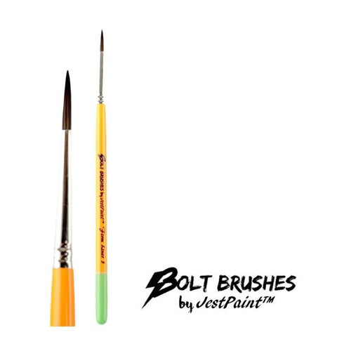BOLT Firm liner #3 brush