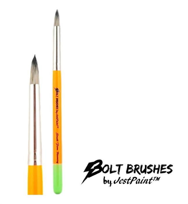 BOLT Small firm blooming brush (petal brush)