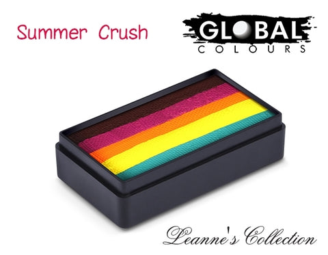 Global Leanne's collection - Summer crush