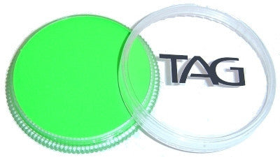Tag Neon green 32gm
