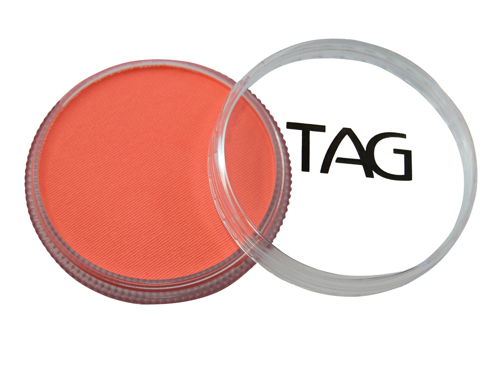 Tag Neon Coral 32gm