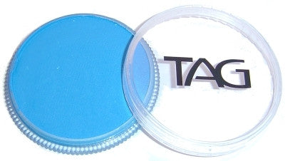 Tag neon blue face paint nz