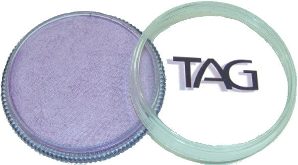 Tag pearl lilac face paint nz