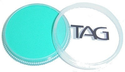 Tag pearl teal face paint nz