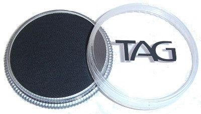 Tag regular black