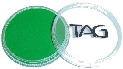 Tag medium green