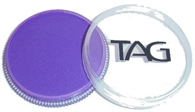 Tag purple face paint nz