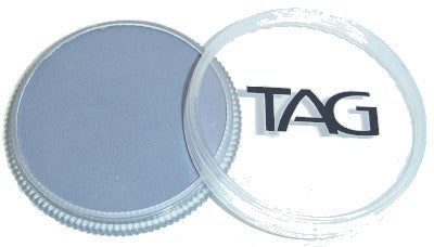 Tag regular Soft grey 32gm