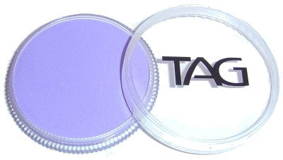 Tag lilac face paint nz