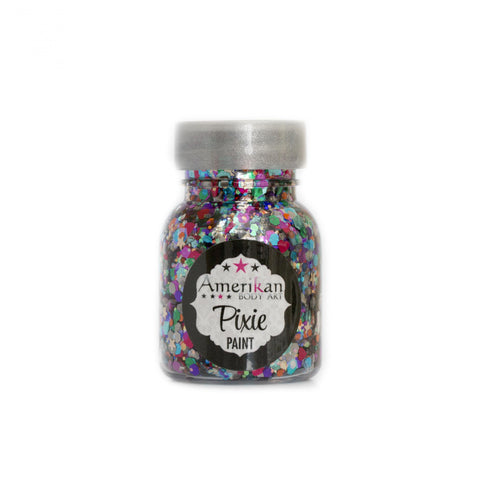 Amerikan body art Pixie Paint - Rainbow bright 1oz (28gm)